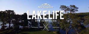 Lake Life Tourism Film – NH Video Production