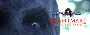 Spookyworld 2014 Videos- NH Video Production