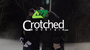 Commercial : Crotched Night 15 sec