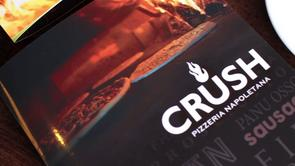 Commercial : Crush Pizza