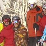 NH Ski Photographer Earl Studios nemo