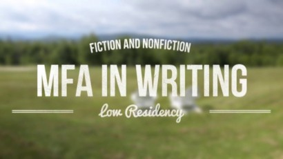 Higher Ed : SNHU MFA in Writing