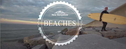 Beaches Tourism Film – NH Video Production