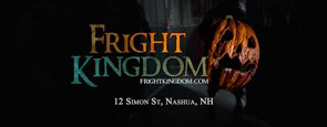Fright Kingdom 2014 Broadcast Commercial