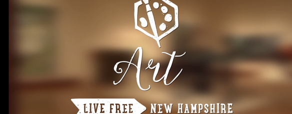 tourism art video new hampshire