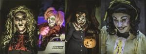 spookyworld video shoot : nh video production