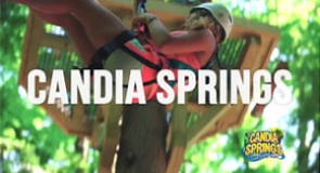 Candia Spring : NH video production tv commercial
