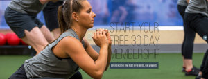 Best Fitness Website Featuring Earl Studios Photography