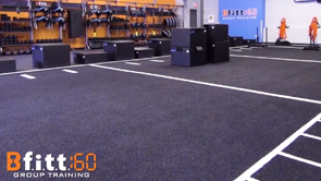 bfitt60 : NH video production