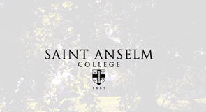 Saint Anselm Fall : NH Video Production