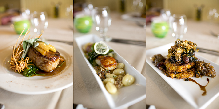 The Chefs Plate Keene Food Photography