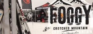 The Foggy Edit - NH Ski Films ski video