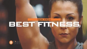 Best Fitness TV Commercial