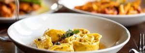 Tuscan Kitchen Food photograph