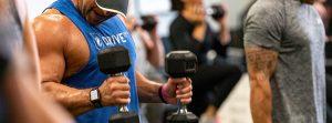 drive custom fit nh fitness video 1